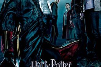 O.V. / Гаррі Поттер і Келих вогню/ Harry Potter and the Goblet of Fire (0+)