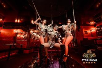 GIRLS, Rafinad People Show Bar фото #4
