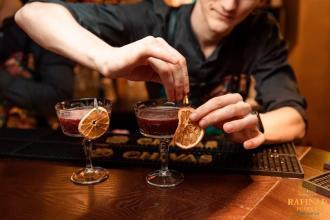 Починай вихідні Rafinad People Tusa Bar!