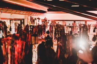 """""""Saga36"""" - вечірка від 07.07, Ресторан «36 По» фото #14"""