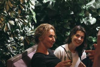 Авторські коктейлі від Віктора Правосудова , Ресторан «36 По» фото #6