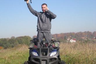 Наші клієнти, Захід Квадро-Тур  | Оренда  та прокат квадроциклів Львів фото #2