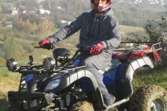 Наші клієнти, Захід Квадро-Тур  | Оренда  та прокат квадроциклів Львів фото #5