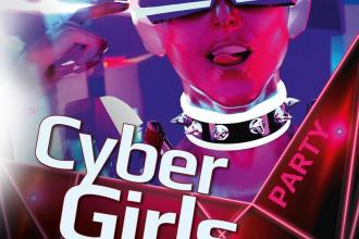 Cyber Girls Party