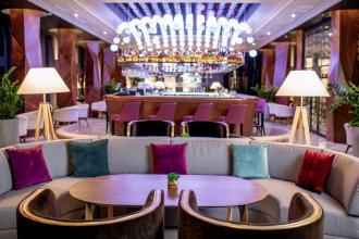 Жива музика in Grand Hotel Lviv Luxury & SPA