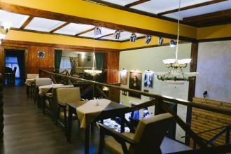 Ресторан, Ресторанно-відпочинковий комплекс  «Imperial» фото #1