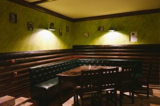 Ресторан, Ресторанно-відпочинковий комплекс  «Imperial» фото #2