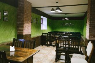 Ресторан, Ресторанно-відпочинковий комплекс  «Imperial» фото #3