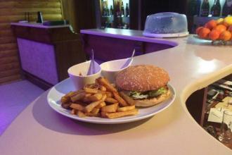Ресторан, Ресторанно-відпочинковий комплекс  «Imperial» фото #21