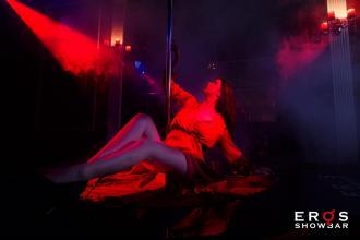 Танці, коктейлі, crazy menu, масаж, приват денс, Стриптиз-бар EROS  фото #14