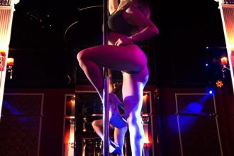 Танці, коктейлі, crazy menu, масаж, приват денс, Стриптиз-бар EROS  фото #18