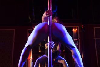Танці, коктейлі, crazy menu, масаж, приват денс, Стриптиз-бар EROS  фото #19