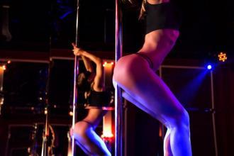 Танці, коктейлі, crazy menu, масаж, приват денс, Стриптиз-бар EROS  фото #20