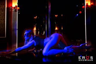 Танці, коктейлі, crazy menu, масаж, приват денс, Стриптиз-бар EROS  фото #21