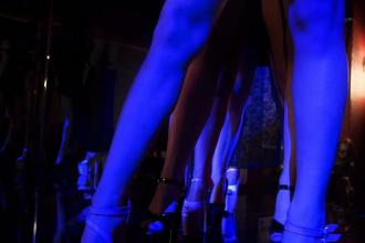 Танці, коктейлі, crazy menu, масаж, приват денс, Стриптиз-бар EROS  фото #22