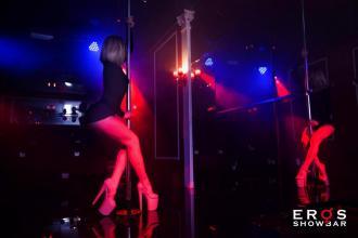Танці, коктейлі, crazy menu, масаж, приват денс, Стриптиз-бар EROS  фото #24