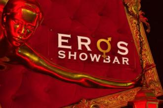 Танці, коктейлі, crazy menu, масаж, приват денс, Стриптиз-бар EROS  фото #9