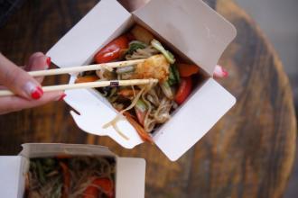 Тікітай/Tikithai - мережа ресторанів швидкої тайської їжі Наші страви фотолатерея