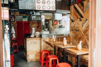 Тікітай/Tikithai - мережа ресторанів швидкої тайської їжі вул. Староєврейська, 4 фотолатерея