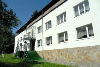 Готельний комплекс, Львівська Швейцарія  фото #1