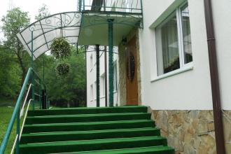Готельний комплекс, Львівська Швейцарія  фото #2