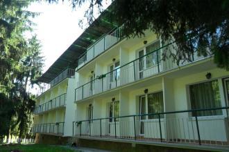 Готельний комплекс, Львівська Швейцарія  фото #4