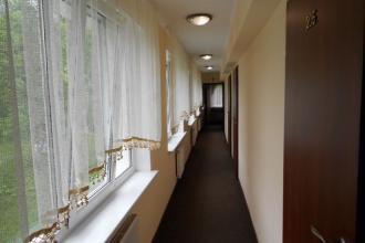 Готельний комплекс, Львівська Швейцарія  фото #7