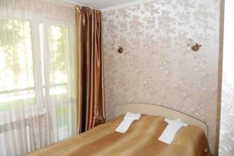 Готельний комплекс, Львівська Швейцарія  фото #9