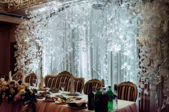 """Весілля в ресторані """"Парк"""", ГОТЕЛЬНО-РЕСТОРАННИЙ КОМПЛЕКС """"ПАРК"""" фото #1"""