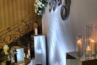 """Весілля в ресторані """"Парк"""", ГОТЕЛЬНО-РЕСТОРАННИЙ КОМПЛЕКС """"ПАРК"""" фото #4"""