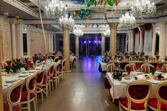 """Весілля в ресторані """"Парк"""", ГОТЕЛЬНО-РЕСТОРАННИЙ КОМПЛЕКС """"ПАРК"""" фото #6"""