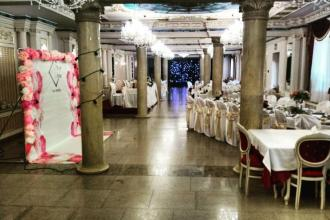 """Весілля в ресторані """"Парк"""", ГОТЕЛЬНО-РЕСТОРАННИЙ КОМПЛЕКС """"ПАРК"""" фото #7"""