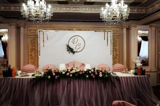 """Весілля в ресторані """"Парк"""", ГОТЕЛЬНО-РЕСТОРАННИЙ КОМПЛЕКС """"ПАРК"""" фото #9"""