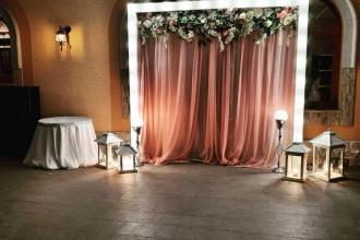 """Весілля в ресторані """"Парк"""", ГОТЕЛЬНО-РЕСТОРАННИЙ КОМПЛЕКС """"ПАРК"""" фото #10"""