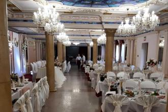 """Весілля в ресторані """"Парк"""", ГОТЕЛЬНО-РЕСТОРАННИЙ КОМПЛЕКС """"ПАРК"""" фото #13"""