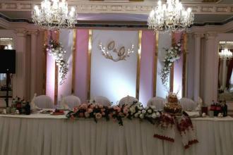 """Весілля в ресторані """"Парк"""", ГОТЕЛЬНО-РЕСТОРАННИЙ КОМПЛЕКС """"ПАРК"""" фото #12"""