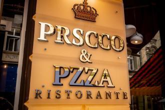 Prscco & PZZA, Prscco&Pzza Ristorante фото #3