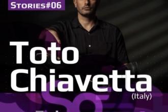 Зустрічайте - Toto Chiavetta!
