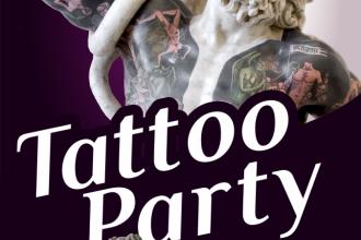 Tattoo party у Split