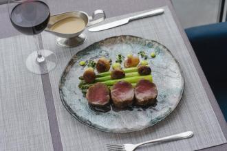 наші страви, Ресторан «Панорама» фото #8