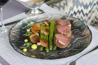 наші страви, Ресторан «Панорама» фото #9