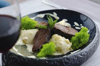наші страви, Ресторан «Панорама» фото #10