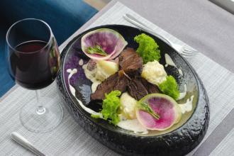 наші страви, Ресторан «Панорама» фото #12