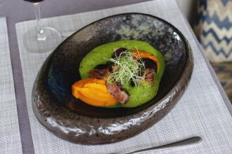 наші страви, Ресторан «Панорама» фото #13