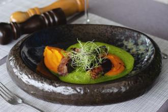 наші страви, Ресторан «Панорама» фото #14