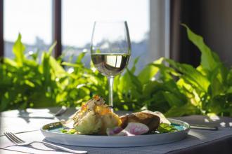 наші страви, Ресторан «Панорама» фото #15