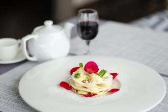 наші страви, Ресторан «Панорама» фото #16