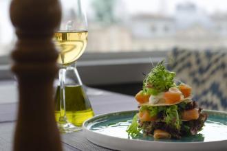 наші страви, Ресторан «Панорама» фото #7
