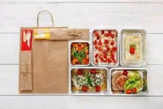 Комплексні обіди від 60грн