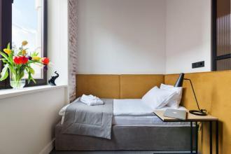 "інтер""єр, Ferenc Hotel фото #14"